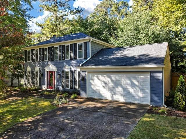760 Crab Orchard Court, Roswell, GA 30076 (MLS #6961769) :: Virtual Properties Realty