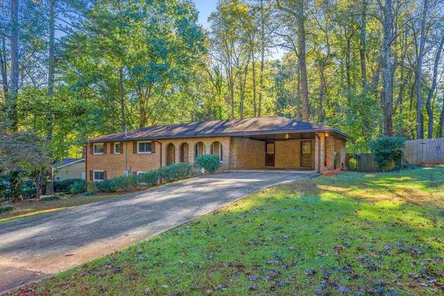 5776 Dekalb Lane, Norcross, GA 30093 (MLS #6961796) :: Dillard and Company Realty Group
