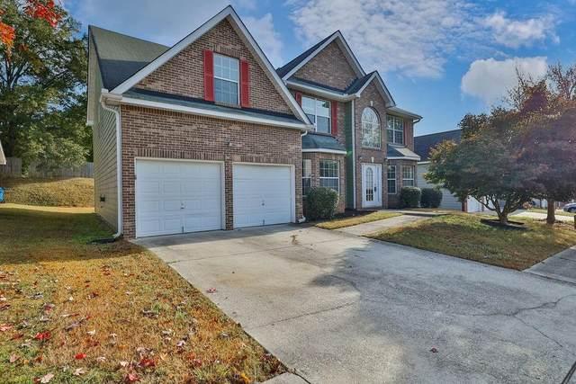 1843 Tulip Petal Road, Auburn, GA 30011 (MLS #6961801) :: Dillard and Company Realty Group