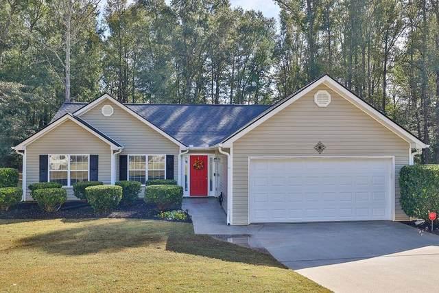 2710 Hidden Creek Drive, Loganville, GA 30052 (MLS #6961806) :: North Atlanta Home Team