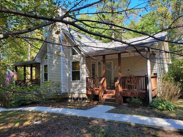 1581 Everett Mountain Road, Rockmart, GA 30153 (MLS #6961821) :: North Atlanta Home Team