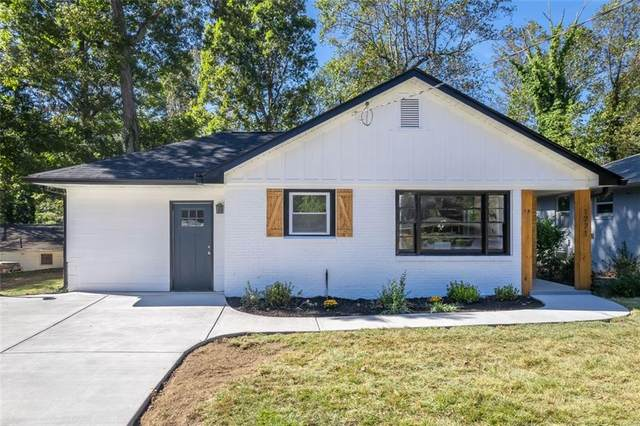 1771 Shirley Street SW, Atlanta, GA 30310 (MLS #6961823) :: RE/MAX Center