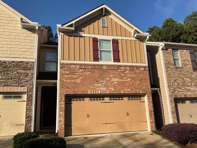 151 Townview Drive, Woodstock, GA 30189 (MLS #6961824) :: North Atlanta Home Team