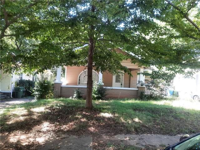 465 Hemlock Circle SE, Atlanta, GA 30316 (MLS #6961833) :: Dawn & Amy Real Estate Team