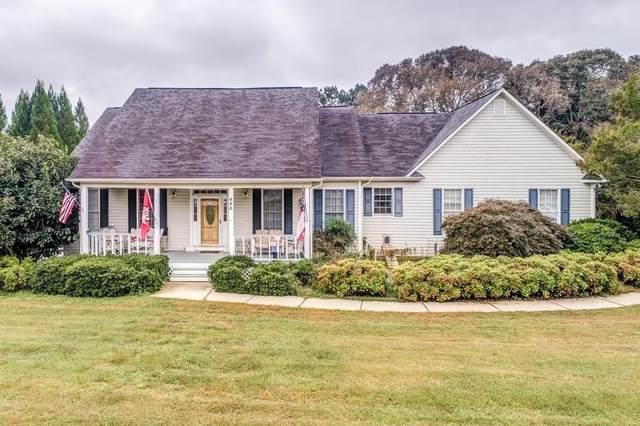 446 Cohran Store Road, Douglasville, GA 30134 (MLS #6961835) :: Path & Post Real Estate