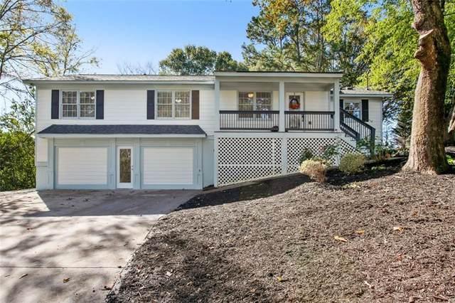 4243 Earney Road, Woodstock, GA 30188 (MLS #6961836) :: North Atlanta Home Team
