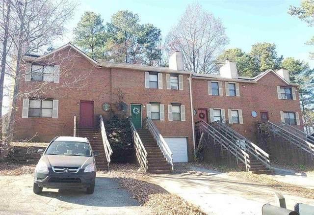 5483 Windwood Road, Atlanta, GA 30349 (MLS #6961860) :: Path & Post Real Estate
