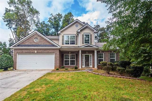 3423 Coval Circle, Atlanta, GA 30349 (MLS #6961872) :: North Atlanta Home Team