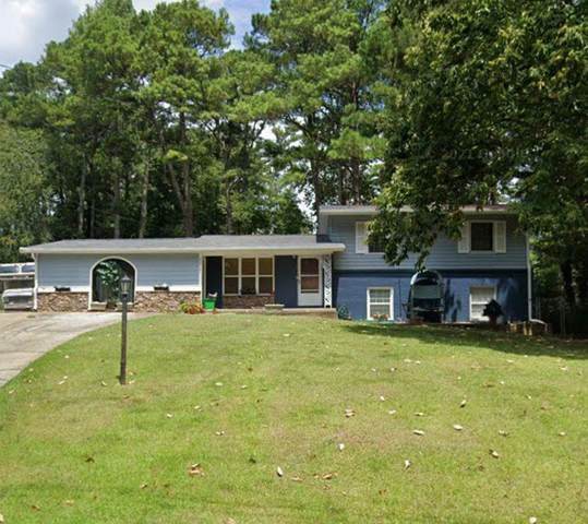 2817 Redwine Road, East Point, GA 30344 (MLS #6961875) :: North Atlanta Home Team