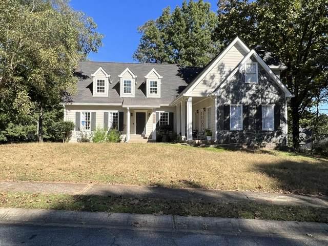 1700 Brookgreen Way, Acworth, GA 30101 (MLS #6961902) :: Path & Post Real Estate