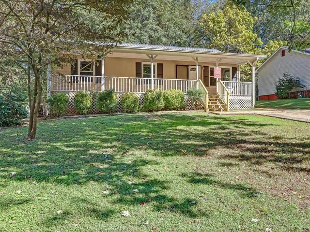 59 Silas King Street, Buford, GA 30518 (MLS #6961909) :: Path & Post Real Estate