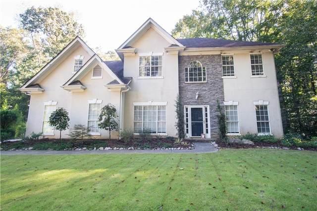 1630 Tartan Lane SW, Atlanta, GA 30331 (MLS #6961915) :: North Atlanta Home Team