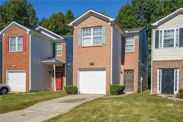 2835 Windsor Forrest Court, College Park, GA 30349 (MLS #6961920) :: Path & Post Real Estate