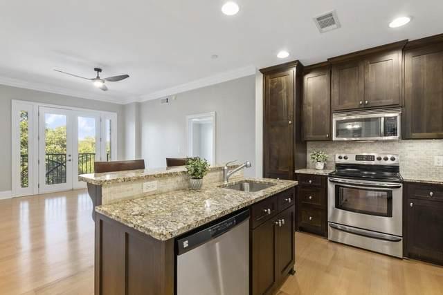 2255 Peachtree Road NE #621, Atlanta, GA 30309 (MLS #6961921) :: Dillard and Company Realty Group