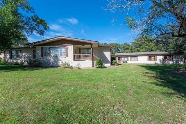 905 Liberty Hill Road NE, Marietta, GA 30066 (MLS #6961928) :: Path & Post Real Estate