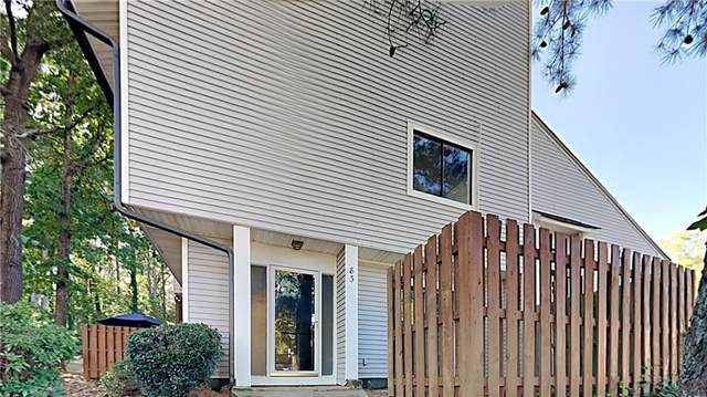 83 Twiggs Corner, Peachtree City, GA 30269 (MLS #6961938) :: Todd Lemoine Team