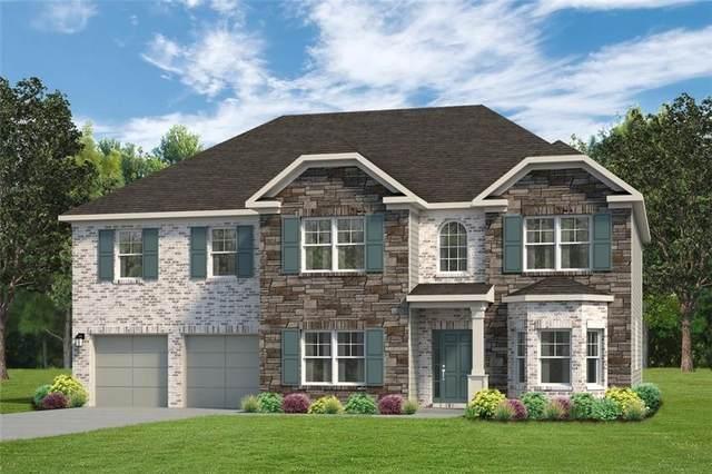 3649 Derringer Ridge, Loganville, GA 30052 (MLS #6961955) :: North Atlanta Home Team