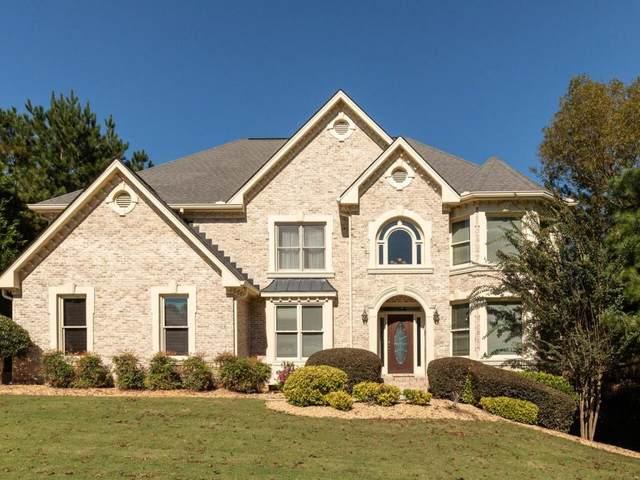 4333 Scotney Trail, Snellville, GA 30039 (MLS #6961965) :: RE/MAX Center