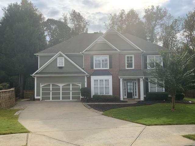 4115 Cami Way, Buford, GA 30519 (MLS #6961973) :: Path & Post Real Estate