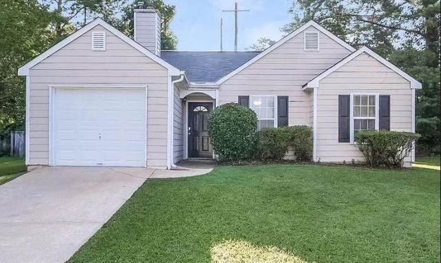 2371 Park Avenue, Austell, GA 30106 (MLS #6961979) :: North Atlanta Home Team