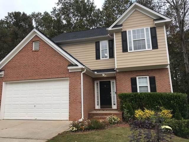 1626 Concord Meadows Drive SE, Smyrna, GA 30082 (MLS #6961991) :: RE/MAX Center