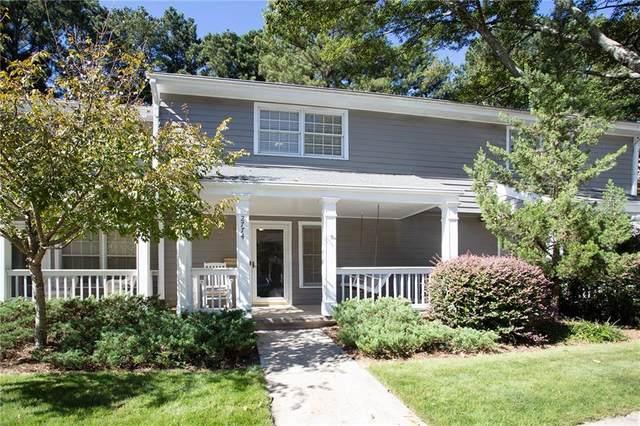 2774 Farmstead Road SE, Smyrna, GA 30080 (MLS #6962010) :: RE/MAX Center