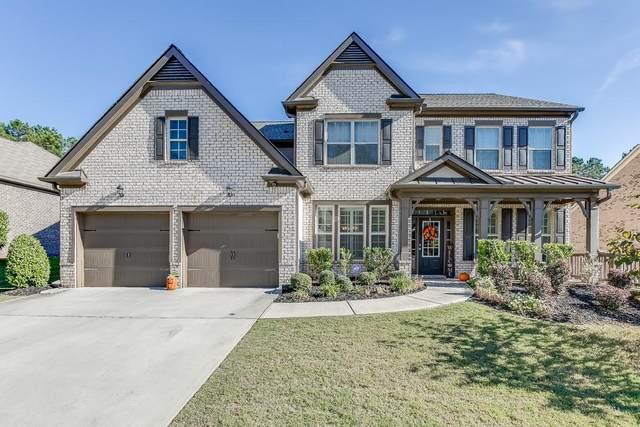 4101 Secret Shoals Way, Buford, GA 30518 (MLS #6962022) :: Path & Post Real Estate
