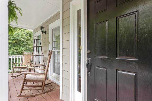 1155A Davis Place NW, Atlanta, GA 30318 (MLS #6962027) :: Tonda Booker Real Estate Sales