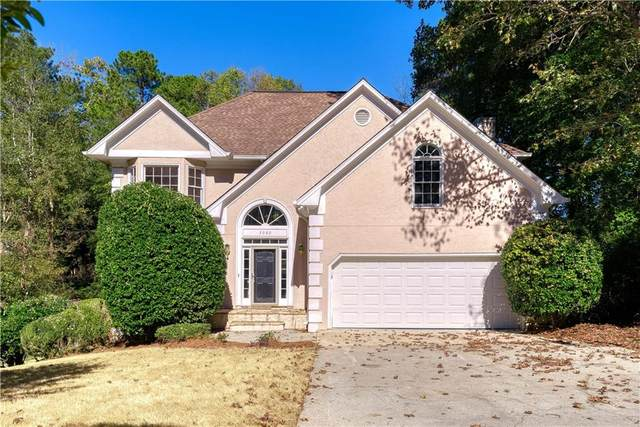3080 Saint Andrews Way, Duluth, GA 30096 (MLS #6962029) :: Path & Post Real Estate