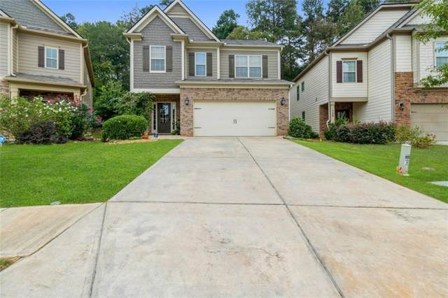 128 Freedom Drive, Acworth, GA 30102 (MLS #6962039) :: Path & Post Real Estate