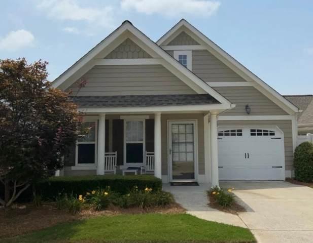 203 Abercorn Way, Woodstock, GA 30188 (MLS #6962044) :: North Atlanta Home Team