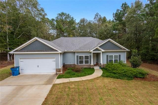 189 Ryan Road, Athens, GA 30607 (MLS #6962053) :: Good Living Real Estate