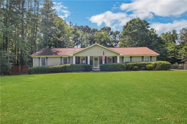 6439 Windsor Drive, Acworth, GA 30102 (MLS #6962056) :: Path & Post Real Estate