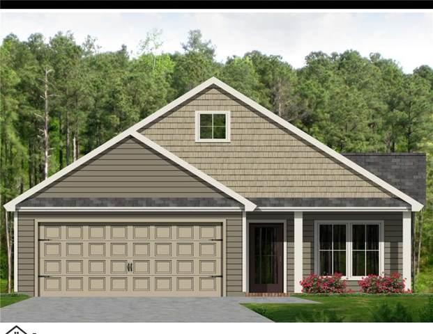 105 Blue Fox Loop, Waleska, GA 30183 (MLS #6962057) :: Path & Post Real Estate