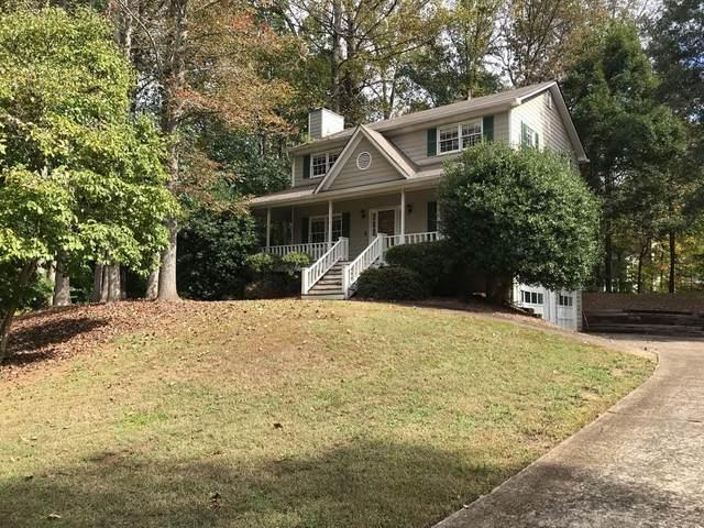 4902 Raven Way NE, Marietta, GA 30066 (MLS #6962079) :: Path & Post Real Estate