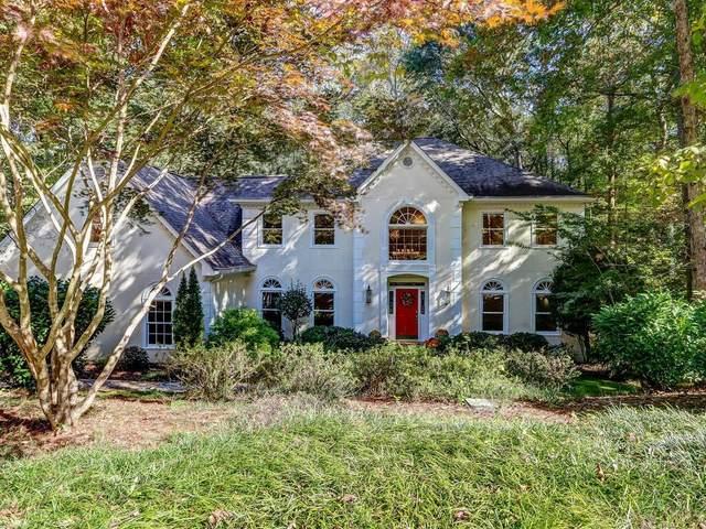 8255 Habersham Waters Road, Atlanta, GA 30350 (MLS #6962080) :: Maria Sims Group