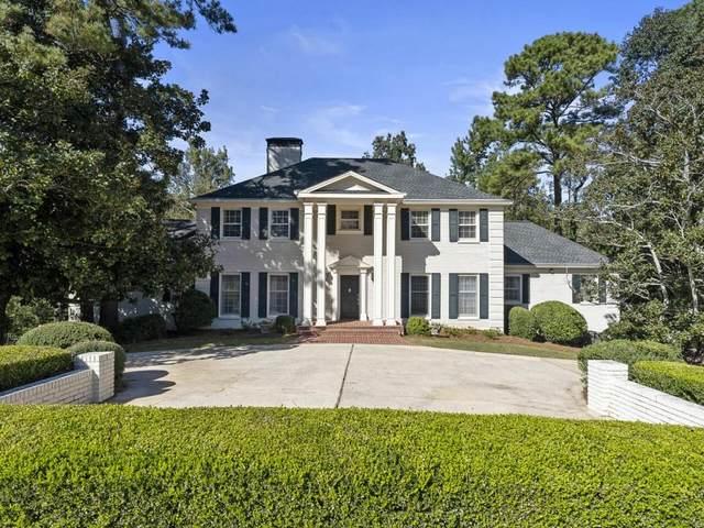 1655 Musket Ridge NW, Atlanta, GA 30327 (MLS #6962102) :: RE/MAX Prestige