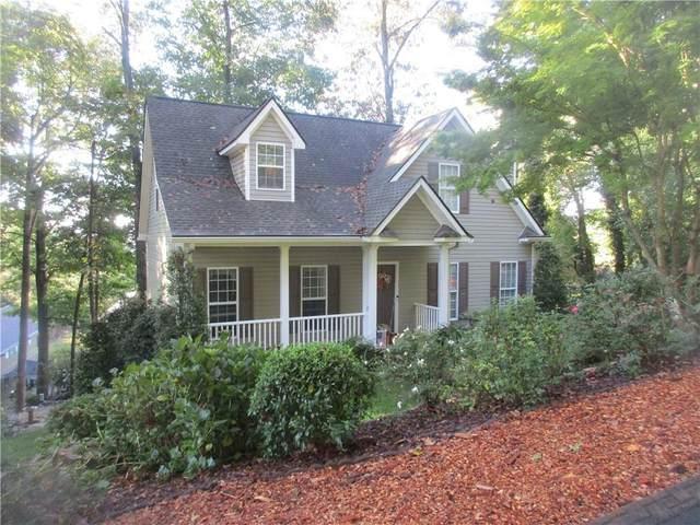 5625 Young Deer Drive, Cumming, GA 30041 (MLS #6962114) :: North Atlanta Home Team