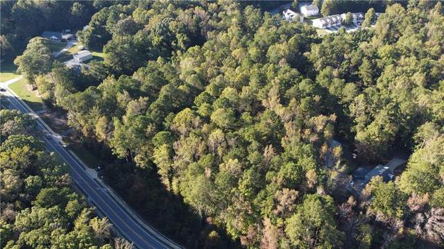 0 Queen Mill Rd Se, Mableton, GA 30126 (MLS #6962122) :: Path & Post Real Estate