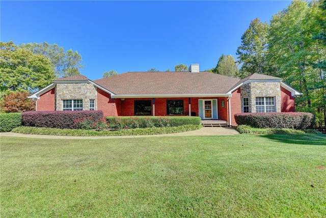 5659 Blackjack Road, Flowery Branch, GA 30542 (MLS #6962150) :: Path & Post Real Estate