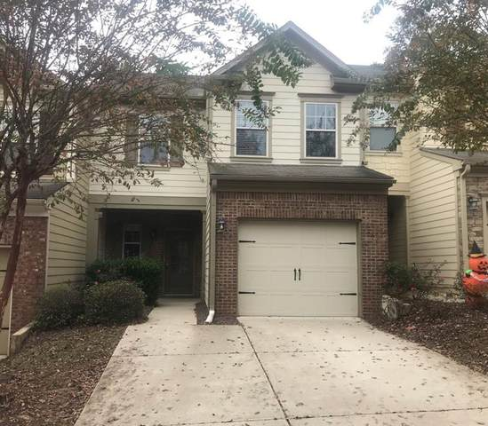 3040 Cross Creek Drive, Cumming, GA 30040 (MLS #6962156) :: North Atlanta Home Team