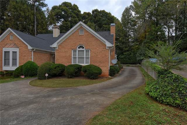 2651 Leeshire Court, Tucker, GA 30084 (MLS #6962170) :: Dawn & Amy Real Estate Team