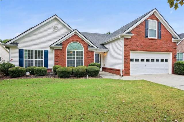 1708 Sylvia Court, Lawrenceville, GA 30043 (MLS #6962173) :: RE/MAX Center