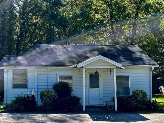 5290 Sycamore Road, Sugar Hill, GA 30518 (MLS #6962176) :: RE/MAX Center