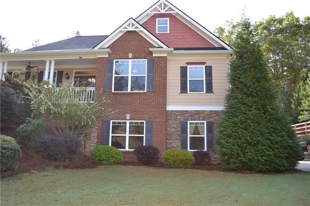 517 Huntington Drive, Ball Ground, GA 30107 (MLS #6962192) :: North Atlanta Home Team
