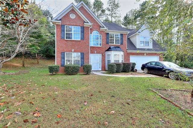 3869 Leprechaun Court, Decatur, GA 30034 (MLS #6962195) :: RE/MAX Paramount Properties