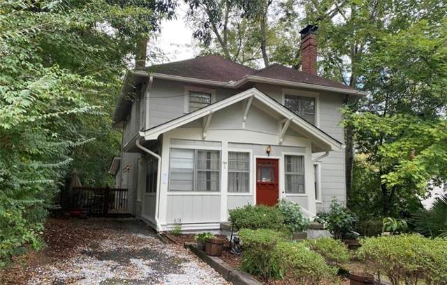 742 Charles Allen Drive NE, Atlanta, GA 30308 (MLS #6962201) :: RE/MAX Prestige