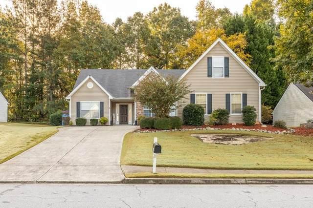 1440 Wilkes Crest Drive, Dacula, GA 30019 (MLS #6962220) :: North Atlanta Home Team
