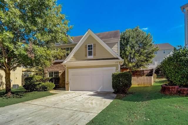 1678 Windale Court, Lawrenceville, GA 30044 (MLS #6962240) :: North Atlanta Home Team