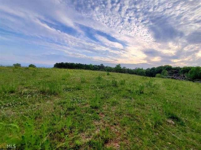 0 Perkins Road, Winder, GA 30680 (MLS #6962254) :: 515 Life Real Estate Company